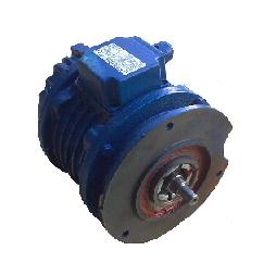 Электродвигатель передвижения