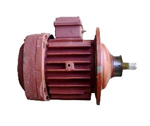 Электродвигатель подъема